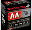 """Winchester AA 12 GA 2 3/4"""" #8 LOW RECOIL/NOISE TARGET"""