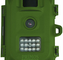 Primos BULLET PROOF GAME CAMERA OD GREEN 6MP