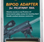 Caldwell BIPOD ADAPTER FOR PICATINNY RAIL