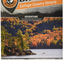 Backroad Mapbooks COTTAGE COUNTRY ONTARIO SPIRAL MAP & GUIDE BOOK