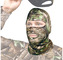 Primos FACE MASK FULL HOOD STRETCH-FIT REALTREE APG HD