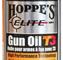 Hoppe's ELITE GUN OIL WITH T3 BOTTLE 4 OZ