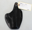 TED BOURDON COLT 45 LEATHER HOLSTER