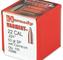 """Hornady BULLETS VARMINT 22 CAL/.224"""" 55GR SP W/C 100 CT"""