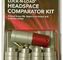 Hornady LOCK-N-LOAD HEADSPACE COMPARATOR KIT WITH BODY