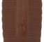 Pachmayr RECOIL PAD F250 LIGHTWEIGHT SHOTGUN/RIFLE MEDIUM BROWN/WHITE LINE 0.85""