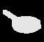 "Coghlan's TABLECLOTH 54X72"""
