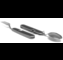 Coghlan's CAMPER'S KNIFE WITH DETACHABLE FORK AND SPOON