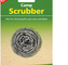 Coghlan's CAMP SCRUBBER STAINLESS STEEL
