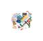 Coghlan's SURVIVAL KIT 46-PC