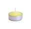 Coghlan's CITRONELLA TUB CANDLES 6-PC