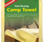 Coghlan's CAMP TOWEL FAST DRYING 12X30""
