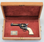 Colt 1873 SINGLE ACTION ARMY JOHN WAYNE COMMEMORATIVE