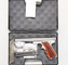 Ruger MARK II TARGET STAINLESS