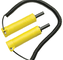 """Frabill ICE PICKS RETRACTRABLE GUARD 72"""" STRETCH CORD"""