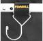 Frabill HANGER HOOKS FOR ICE SHELTER 2-PK